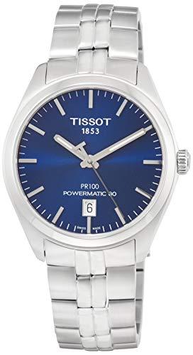 Uhr Tissot Stock Herren t1014071104100