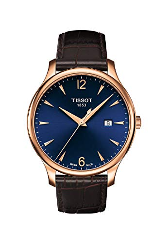 Tissot Herrenuhr Tradition T063.610.36.047.00
