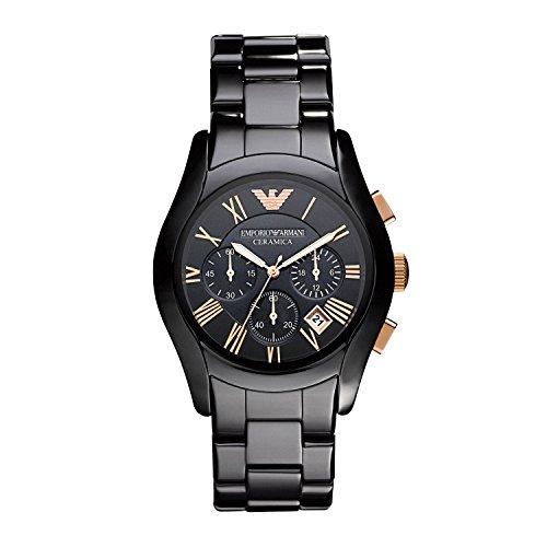 Emporio Armani Herren-Uhr AR1410