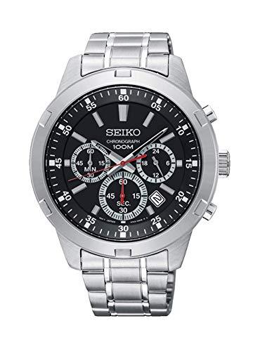 Seiko Watch SKS605P1