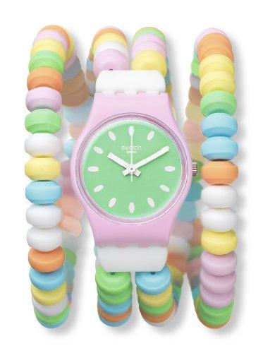 Swatch Caramellissima Uhr LP135A