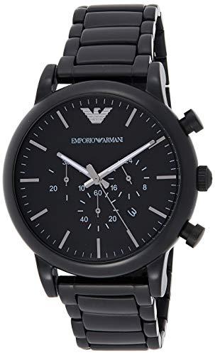Emporio Armani Herren-Uhren AR1895