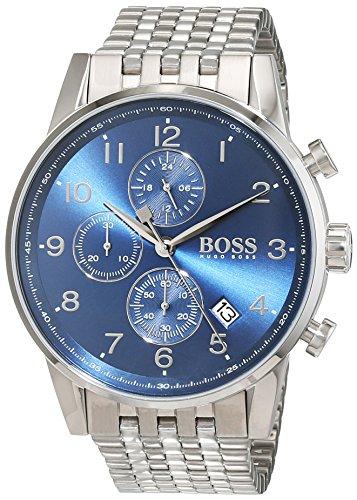 Hugo Boss Herren-Armbanduhr 1513498