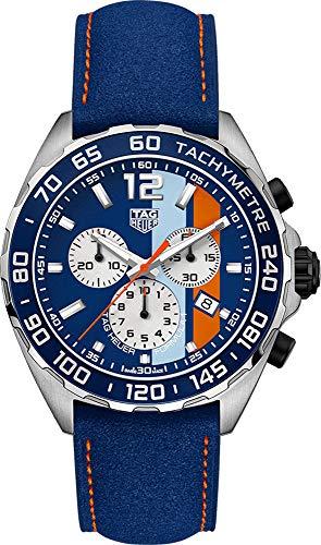Tag Heuer Formel 1 Golf Racing Special Edition Armbanduhr – CAZ101N.FC8243