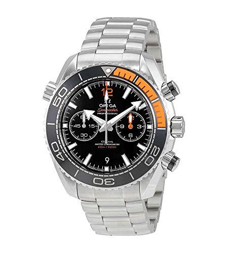 Omega Seamaster Planet Ocean Chronograph Automatik Herrenuhr 215.30.46.51.01.002
