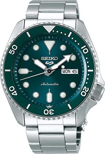 Seiko Automatische Uhr SRPD61K1