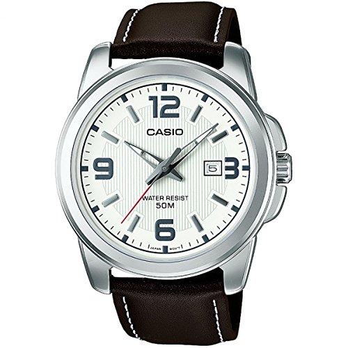 Casio Collection Herren-Armbanduhr MTP 1314PL 7AVEF