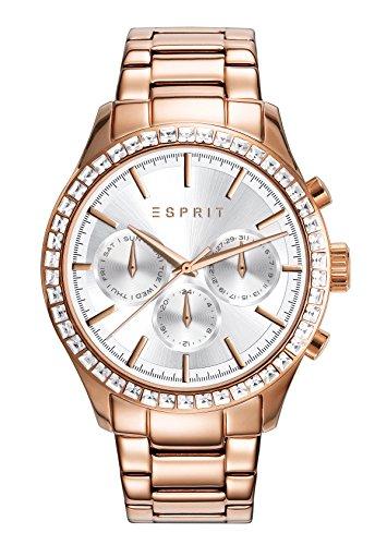 Esprit Damen-Armbanduhr ES109042003