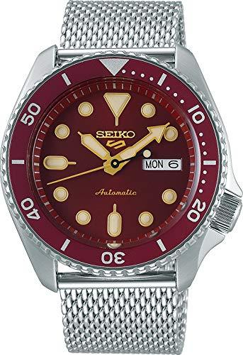 SEIKO Automatische Uhr SRPD69K1