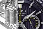 der chronograph erklärt bild eines alten und neuen chronographen
