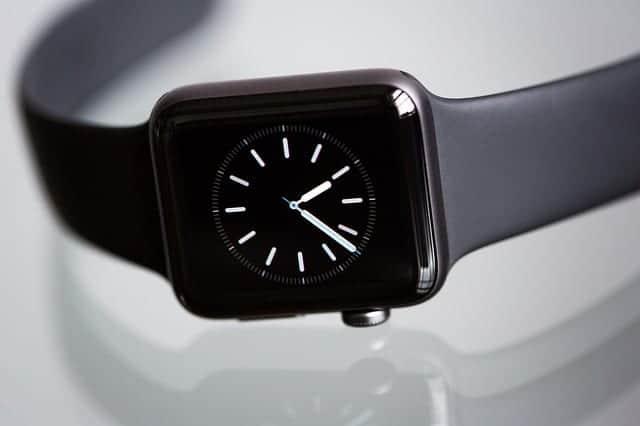 smartwatch titelbild